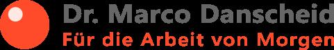 Dr. Marco Danscheid Logo